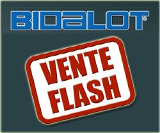 VENTE BIDALOT RACING PARTS