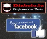 DIABOLO RACING SHOP SUR FACEBOOK