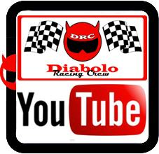 Diabolo Racing Crew sur You Tube