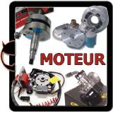 Pièces moteur scooter tuning